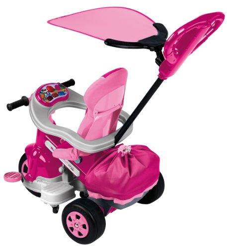 Imagen 2 de FEBER - Triciclo Baby Twist Niña (Famosa) 800007099