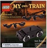 Lego My Own Train 10153 9V Train Motor