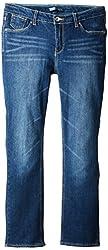 Levi's Big Girls' Plus-Size The Skinny Jean Plus