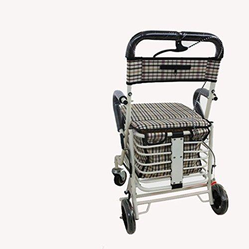 metallo-pieghevole-anziani-home-carrello-supermercato-shopping-cart-girello-con-sedile-imbottito