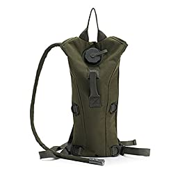 Naimo New 5L Hydration Bladder System Water Bag Pouch Backpack Bladder for Outdoor Sports for Cycling Climbing Running