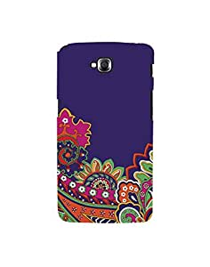 Aart 3D Luxury Desinger back Case and cover for LG Prolite created by Aart store