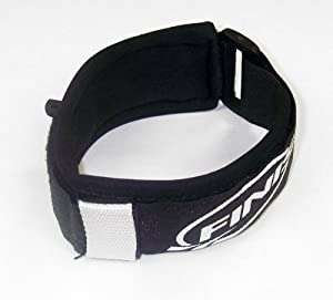FINIS - XtreaMP3, Fascia da braccio per lettore MP3, colore: Nero ...