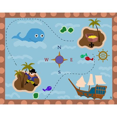 Pirate Nursery Theme front-1029627