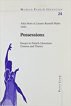 essays in french literature Write better these pages explain how to write certain kinds of essays in french, as well as how some ways that professors grade writing assignments writing college french essays, by alison levine how to write an essay for an upper-level french literature, culture, or film class writing college response/reaction papers, by cheryl krueger.