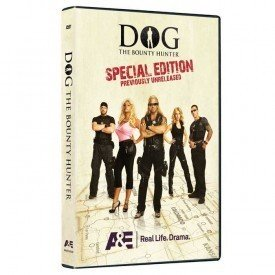 Dog the Bounty Hunter-Special Edition-Previously Unreleased