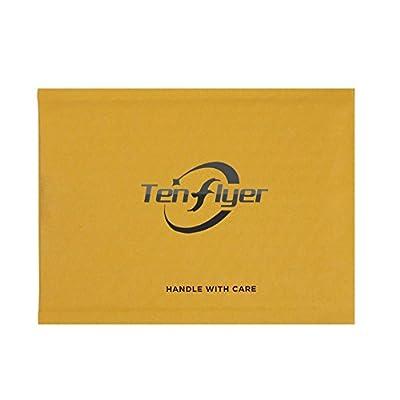 Tenflyer Fetish Black Leather Paddle Spanking Under Bed Flirt Sex Toy