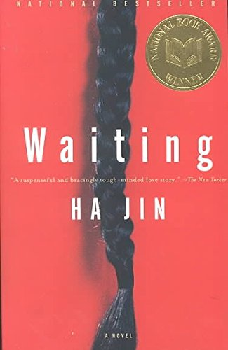 waiting by ha jin Ha jin left his native china in 1985 to attend brandeis university he is the author of eight novels, four story collections, a book of essays, and six books of poetry.