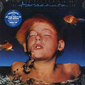 At the feet of the moon (1984/86) / Vinyl record [Vinyl-LP]
