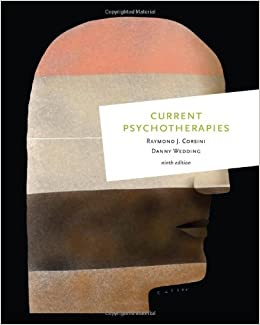 case studies in psychotherapy by wedding and corsini