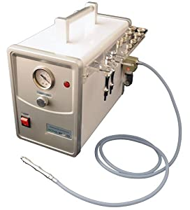 Professional Diamond Microdermabrasion Machine