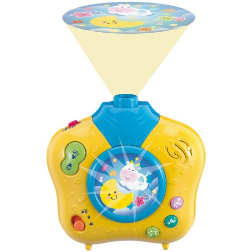 Winfun Crib Toys & Play Gyms Winfun Baby's Dreamland Soothing Projector