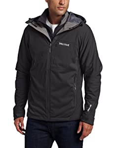 Marmot Men's Rom Jacket, Black, X-Large