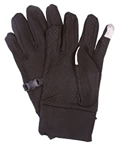 Spandex Touch Screen Gloves for IPhone, IPad and All Touch Screen Devices - Best Price