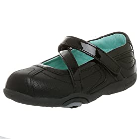 Infant Toddler Shoe Size Guide