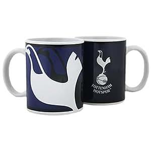 Official Tottenham Hotspur Mug, Boxed
