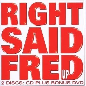 Right Said Fred - Up: Special Edition/+DVD - Zortam Music