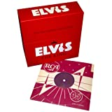 "Heartbreak Hotel: +'the King' Collector's Box [10"" VINYL]by Elvis Presley"