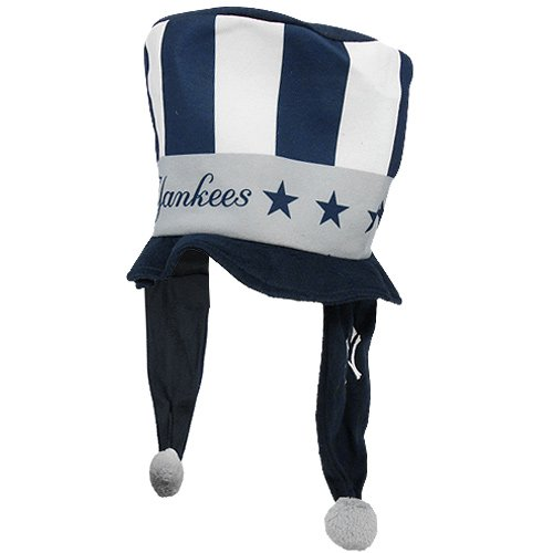 New York Yankees Classic Mascot Hat at Amazon.com