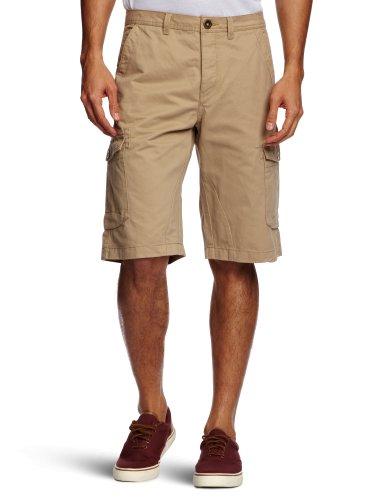 Selected Rooky Sand Men's Shorts Chinchilla Medium