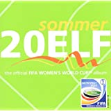 "Sommer 20 Elf-Official Fifa Women World Cup Albumvon ""Various"""