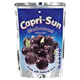 Capri-Sun Blackcurrant Juice Drink 200ml x Case of 40