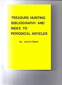 Treasure Hunting Bibliography and Index to Periodical