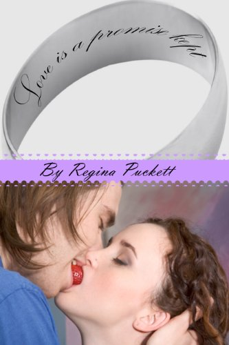 Love Promise Kept ebook