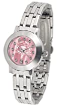 East Tennessee State Buccaneers Dynasty Ladies Watch with Mother of Pearl Dial