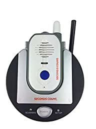 Guardian Alert 911 Phone by LogicMark for Seconds Count