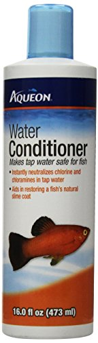 Aqueon 06005 Tap Water Conditioner, 16-Ounce (Fish Tank Conditioner compare prices)