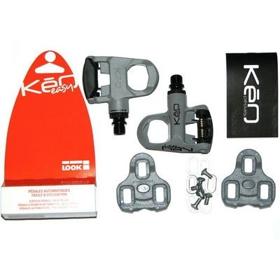 Look Keo Easy Road Bike Pedals - 6008090000
