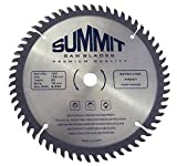 190mm x 16mm x 60th TCT Circular Saw Blade