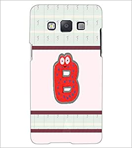 PrintDhaba GRANDbet B D-4326 Back Case Cover for SAMSUNG GALAXY A5 (Multi-Coloured)