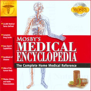Mosbys Medical Encyclopedia