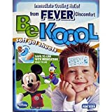 Be Koool Soft Gel Sheets, Disney, 4 ct.