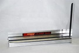Carro Pacific Classic Series Extruded 2inch Aluminum 00-06 CHEVROLET/GMC Suburban/Yukon XL Running Boards at Sears.com