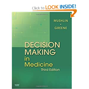Decision Making in Medicine 3rd edition PDF