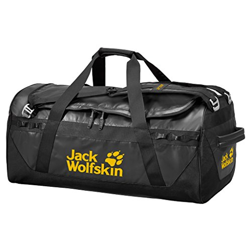 Jack Wolfskin  Grand sac de voyage  Black 50 x 24 x 18 cm