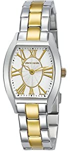 Pierre Cardin Women's Quartz Watch PC104552F04 PC104552F04 with Metal Strap