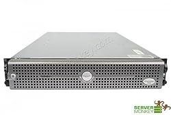 Dell PowerEdge 2850 Dual Xeon 3.2GHz 4GB 2x146GB 10k SCSI 2U Server