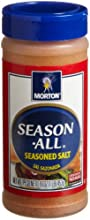 Morton Season-All Bottle 16-Ounce Pack of 6