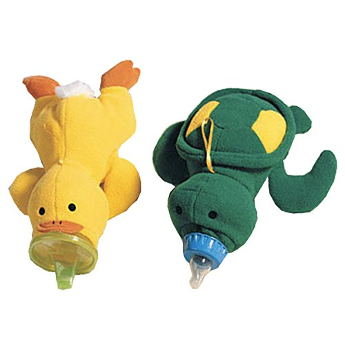 Plush Toy Pacifier front-164079