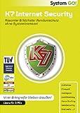 System Go! - K7 Internet Security [Download]