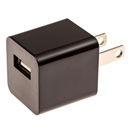 Plugn Accessories 3 3 Feet Usb Charger And Wall Adapter