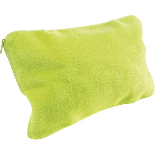Find Discount Inflatable Fleece Travel Pillow Assorted Colors