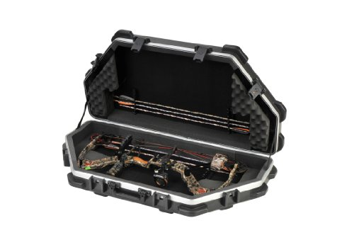 SKB ATA Single Parallel Limb Bow Case