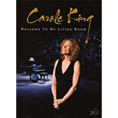 Click here to buy Welcome to My Living Room by Carole King and Carole King and Rudy Guess.