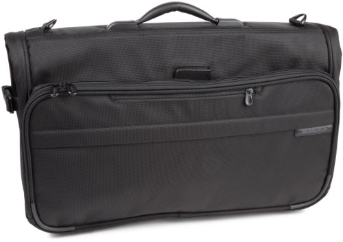 Briggs & Riley Baseline Luggage Compact Tri-Fold
