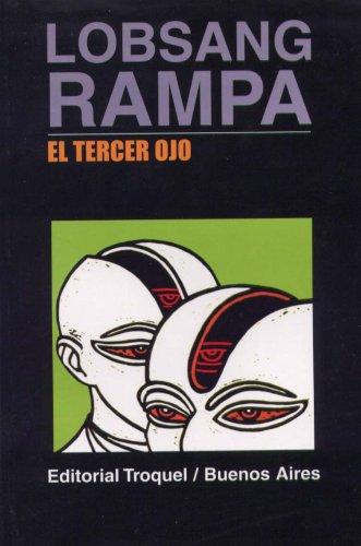 El Tercer Ojo  [Lobsang Rampa] (Tapa Blanda)